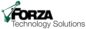 Forza Technology Solutions Retina Logo